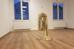 Proberaum_erstes-Instrument-im-Proberaum