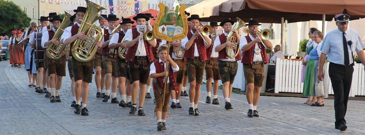 Volksfest Mühldorf
