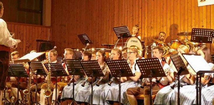 Konzert 2016 – Welturaufführung als Zugabe