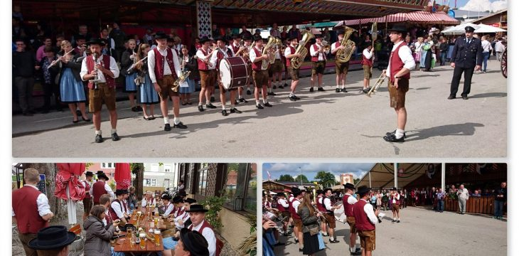 Volksfest Mühldorf – Teil 2