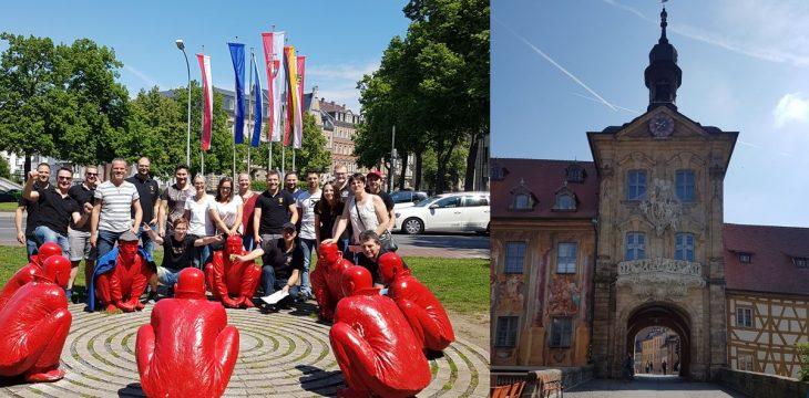 Bamberg – immer eine Reise wert