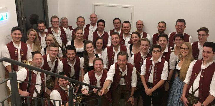 Konzert 2019 – Vielen Dank an alle Besucher