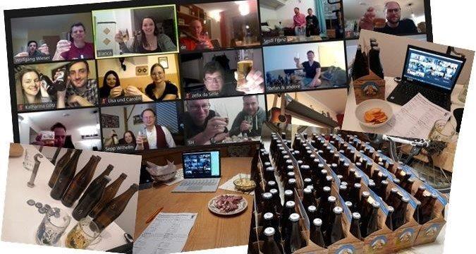 Bierprobe Dahoam – Der Geschmack zählt